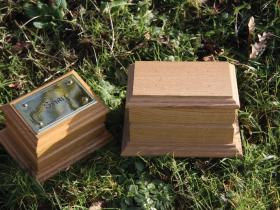 Services and Prices Caskets and Urns