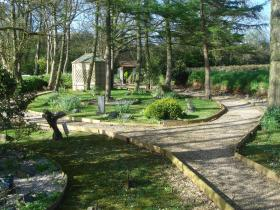 Garden of Remembrance Gallery Meadow Wood Pet Cemetery & Pet Cremation Services Devon