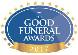 About Us Pet Cemetery & Pet Cremation Services in Devon, Meadow Wood Good Funeral Awards 2017